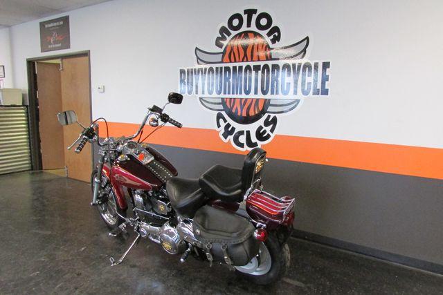 2001 Harley - Davidson SOFTAIL Arlington, Texas 40