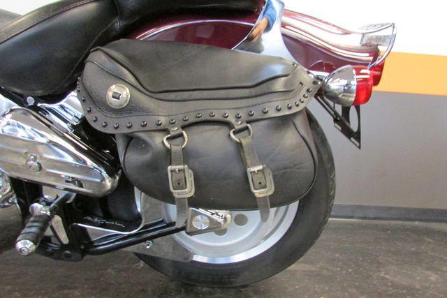 2001 Harley - Davidson SOFTAIL Arlington, Texas 41