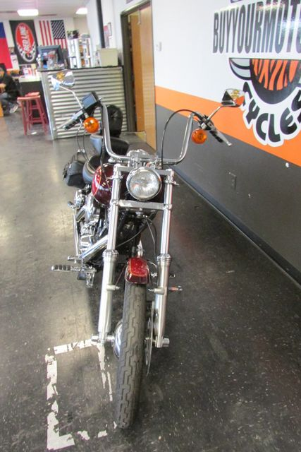 2001 Harley - Davidson SOFTAIL Arlington, Texas 4