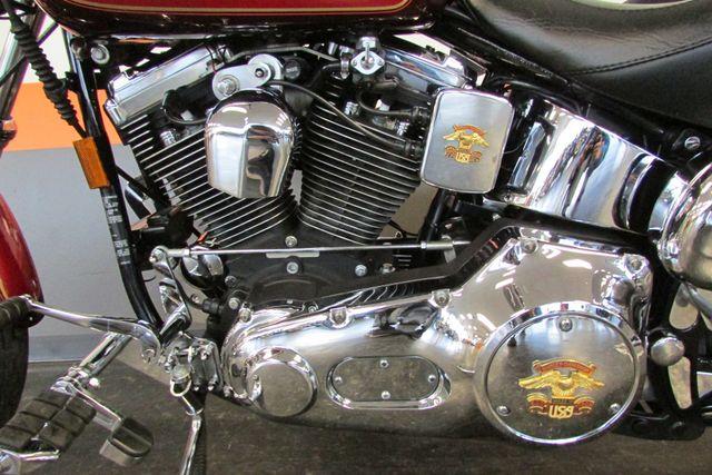 2001 Harley - Davidson SOFTAIL Arlington, Texas 45