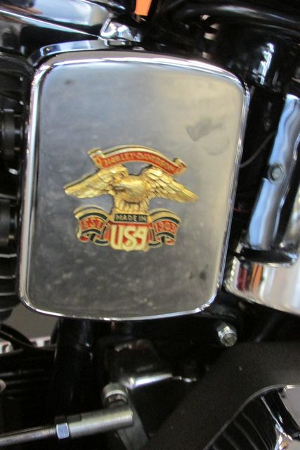 2001 Harley - Davidson SOFTAIL Arlington, Texas 47