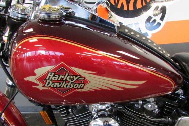 2001 Harley - Davidson SOFTAIL Arlington, Texas 48