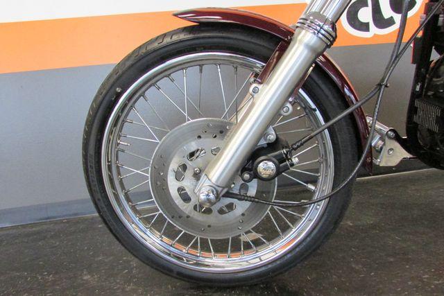 2001 Harley - Davidson SOFTAIL Arlington, Texas 49