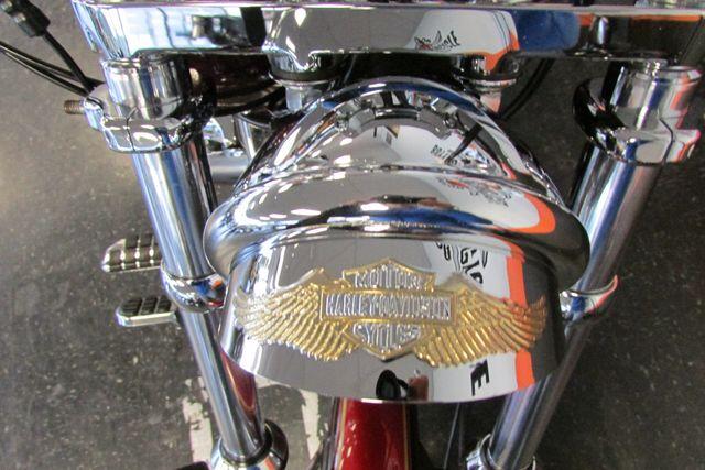 2001 Harley - Davidson SOFTAIL Arlington, Texas 8