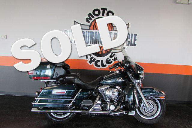 2001 Harley Davidson ULTRA CLASSIC ELECTRA GLIDE Arlington, Texas 0