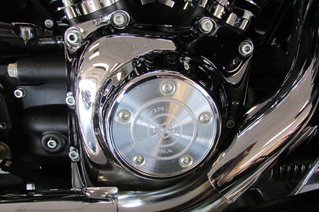 2001 Harley Davidson ULTRA CLASSIC ELECTRA GLIDE Arlington, Texas 18
