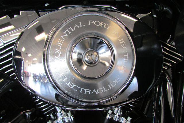 2001 Harley Davidson ULTRA CLASSIC ELECTRA GLIDE Arlington, Texas 19