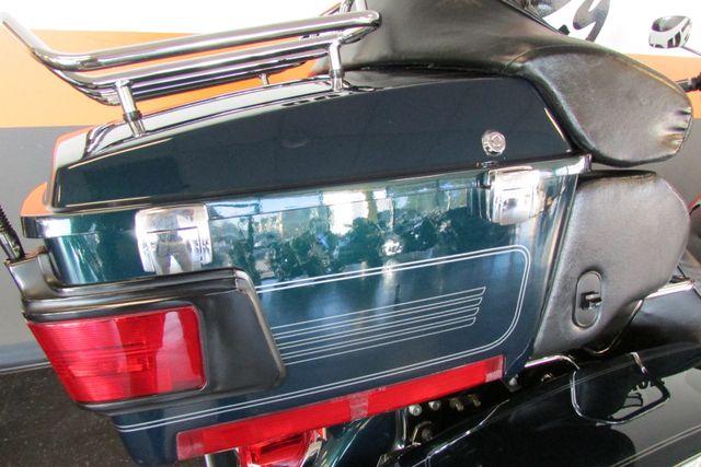 2001 Harley Davidson ULTRA CLASSIC ELECTRA GLIDE Arlington, Texas 23