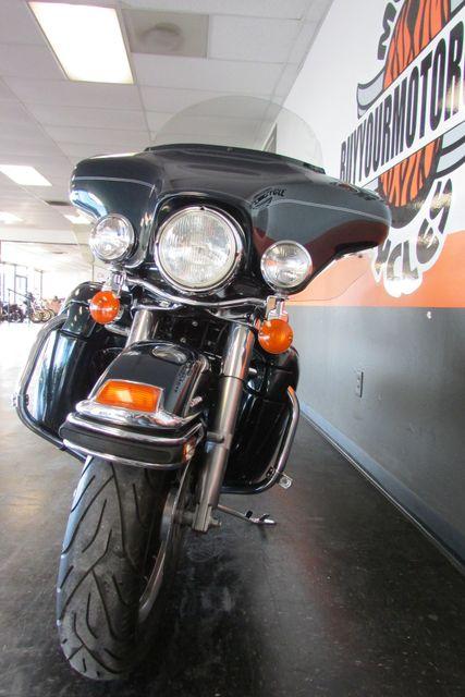 2001 Harley Davidson ULTRA CLASSIC ELECTRA GLIDE Arlington, Texas 3
