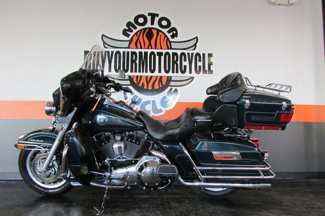 2001 Harley Davidson ULTRA CLASSIC ELECTRA GLIDE Arlington, Texas 34