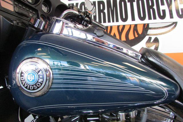 2001 Harley Davidson ULTRA CLASSIC ELECTRA GLIDE Arlington, Texas 45