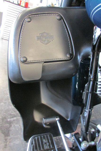 2001 Harley Davidson ULTRA CLASSIC ELECTRA GLIDE Arlington, Texas 46