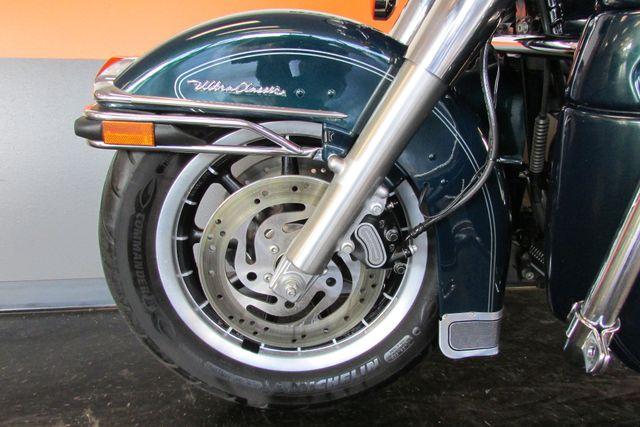 2001 Harley Davidson ULTRA CLASSIC ELECTRA GLIDE Arlington, Texas 48
