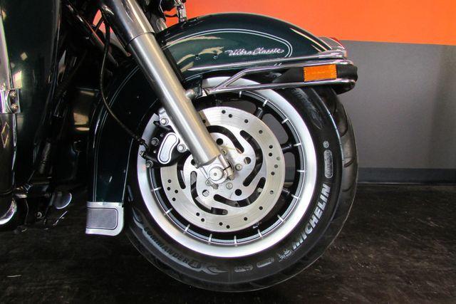 2001 Harley Davidson ULTRA CLASSIC ELECTRA GLIDE Arlington, Texas 7
