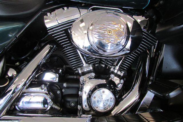 2001 Harley Davidson ULTRA CLASSIC ELECTRA GLIDE Arlington, Texas 20
