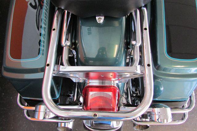 2001 Harley Davidson ULTRA CLASSIC ELECTRA GLIDE Arlington, Texas 26