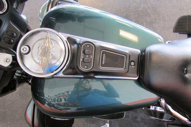 2001 Harley Davidson ULTRA CLASSIC ELECTRA GLIDE Arlington, Texas 28