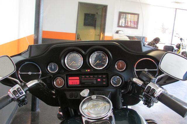 2001 Harley Davidson ULTRA CLASSIC ELECTRA GLIDE Arlington, Texas 29