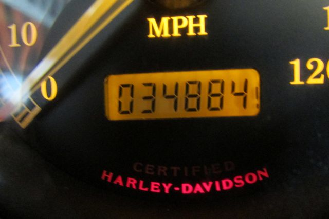 2001 Harley Davidson ULTRA CLASSIC ELECTRA GLIDE Arlington, Texas 31