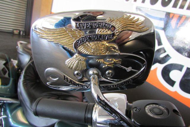 2001 Harley Davidson ULTRA CLASSIC ELECTRA GLIDE Arlington, Texas 33