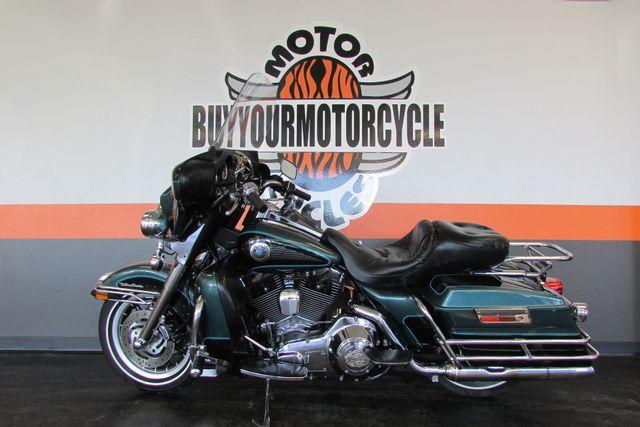 2001 Harley Davidson ULTRA CLASSIC ELECTRA GLIDE Arlington, Texas 35