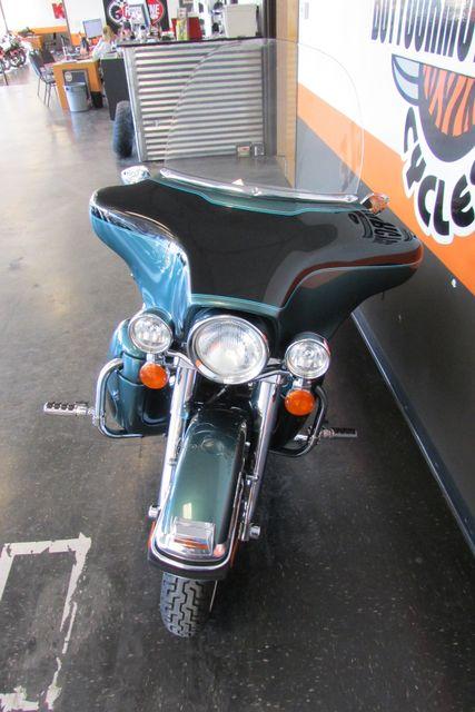 2001 Harley Davidson ULTRA CLASSIC ELECTRA GLIDE Arlington, Texas 4
