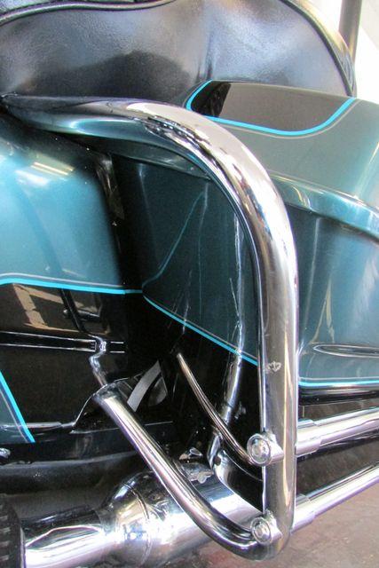 2001 Harley Davidson ULTRA CLASSIC ELECTRA GLIDE Arlington, Texas 40