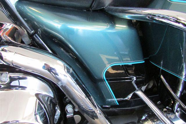 2001 Harley Davidson ULTRA CLASSIC ELECTRA GLIDE Arlington, Texas 41