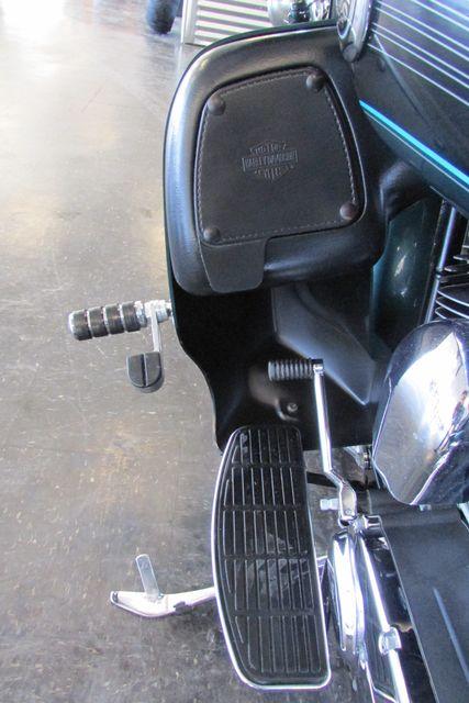 2001 Harley Davidson ULTRA CLASSIC ELECTRA GLIDE Arlington, Texas 44