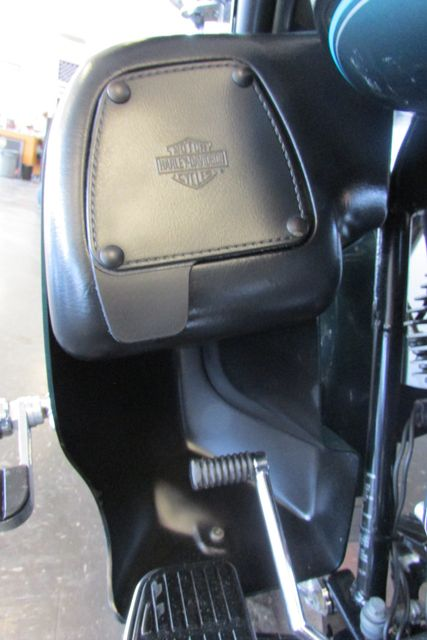 2001 Harley Davidson ULTRA CLASSIC ELECTRA GLIDE Arlington, Texas 47