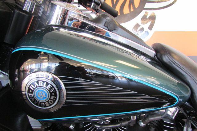 2001 Harley Davidson ULTRA CLASSIC ELECTRA GLIDE Arlington, Texas 50