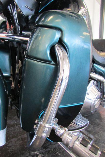 2001 Harley Davidson ULTRA CLASSIC ELECTRA GLIDE Arlington, Texas 51