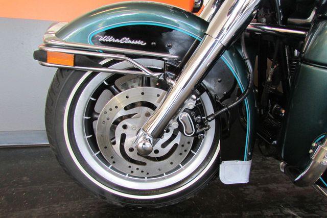 2001 Harley Davidson ULTRA CLASSIC ELECTRA GLIDE Arlington, Texas 52