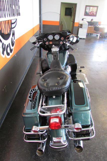 2001 Harley Davidson ULTRA CLASSIC ELECTRA GLIDE Arlington, Texas 9