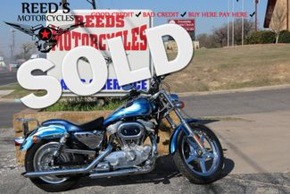 2001 Harley Davidson XL 883 in Hurst Texas
