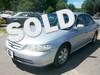 2001 Honda Accord EX Auburn, NH