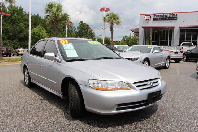 2001 Honda Accord EX | Columbia, South Carolina | PREMIER PLUS MOTORS in Columbia South Carolina