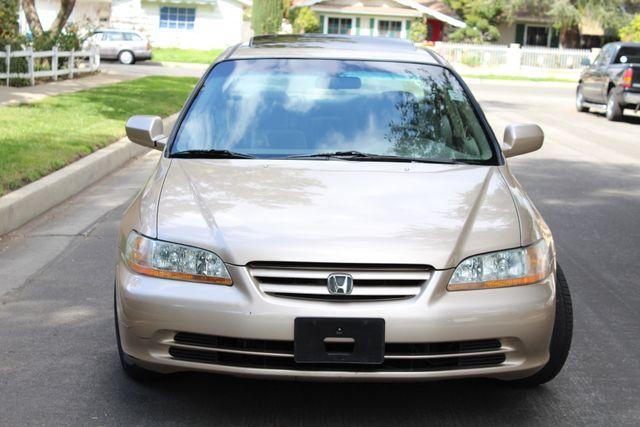 2001 Honda ACCORD EX SEDAN AUTOMATIC ONLY 85K ORIGINAL MLS ALLOY WHLS XLNT COND. Woodland Hills, CA 12