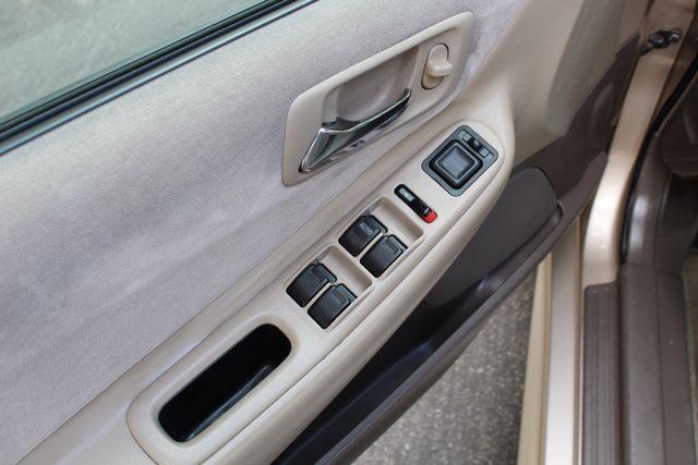 2001 Honda ACCORD EX SEDAN AUTOMATIC ONLY 85K ORIGINAL MLS ALLOY WHLS XLNT COND. Woodland Hills, CA 16