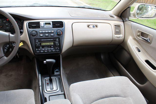 2001 Honda ACCORD EX SEDAN AUTOMATIC ONLY 85K ORIGINAL MLS ALLOY WHLS XLNT COND. Woodland Hills, CA 28