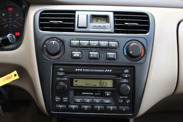 2001 Honda ACCORD EX SEDAN AUTOMATIC ONLY 85K ORIGINAL MLS ALLOY WHLS XLNT COND. Woodland Hills, CA 23