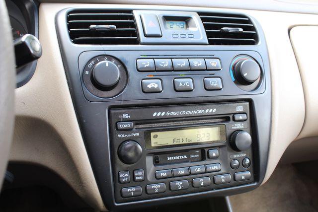 2001 Honda ACCORD EX SEDAN AUTOMATIC ONLY 85K ORIGINAL MLS ALLOY WHLS XLNT COND. Woodland Hills, CA 24
