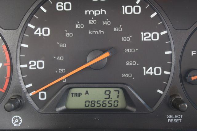 2001 Honda ACCORD EX SEDAN AUTOMATIC ONLY 85K ORIGINAL MLS ALLOY WHLS XLNT COND. Woodland Hills, CA 22