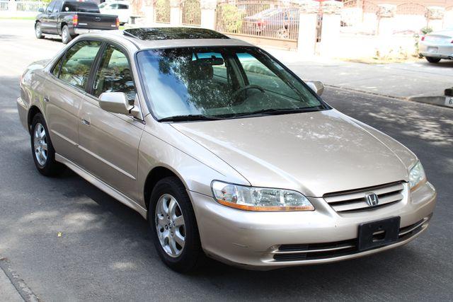 2001 Honda ACCORD EX SEDAN AUTOMATIC ONLY 85K ORIGINAL MLS ALLOY WHLS XLNT COND. Woodland Hills, CA 37