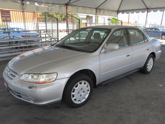 2001 Honda Accord LX Please call or e-mail to check availability All of our vehicles are availab