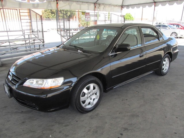 2001 Honda Accord EX Please call or e-mail to check availability All of our vehicles are availa