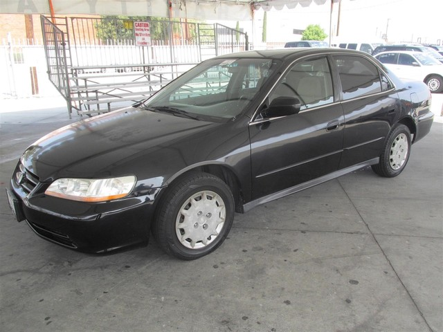 2001 Honda Accord LX Please call or e-mail to check availability All of our vehicles are availa