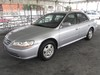 2001 Honda Accord EX w/Leather Gardena, California