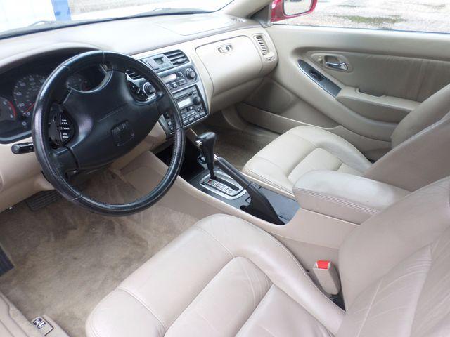 2001 Honda Accord EX w/Leather Golden, Colorado 5