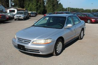 2001 Honda Accord LX  city MD  South County Public Auto Auction  in Harwood, MD
